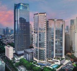Anandamaya Residence Jakarta