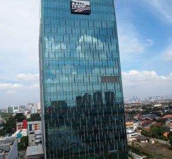 Gudang Garam Office Tower Jakarta Building