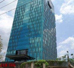 Gudang Garam Office Tower Jakarta