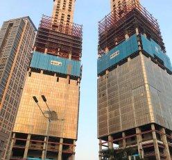 Indonesia-1 Construction Phase