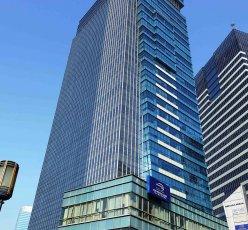 Menara Prima Office Building