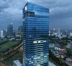 Menara Prima Office Jakarta