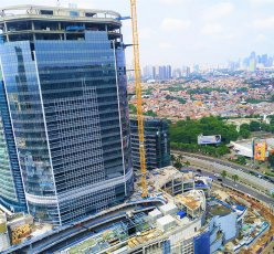 Pondok Indah Mall 3 and Office Towers Building