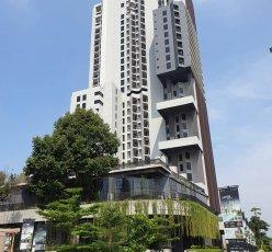 The Ayoma Apartment Serpong