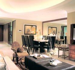 The Pakubuwono Residence Interior