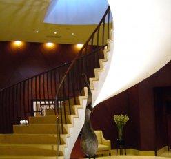 The Pakubuwono Residence Stairs