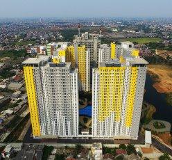 The Springlake Bekasi