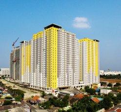 The Springlake Bekasi View