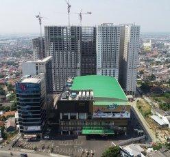 TransPark Juanda Building