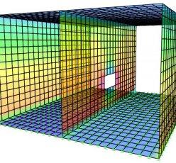 3D SAP Box Culvert Dhoho